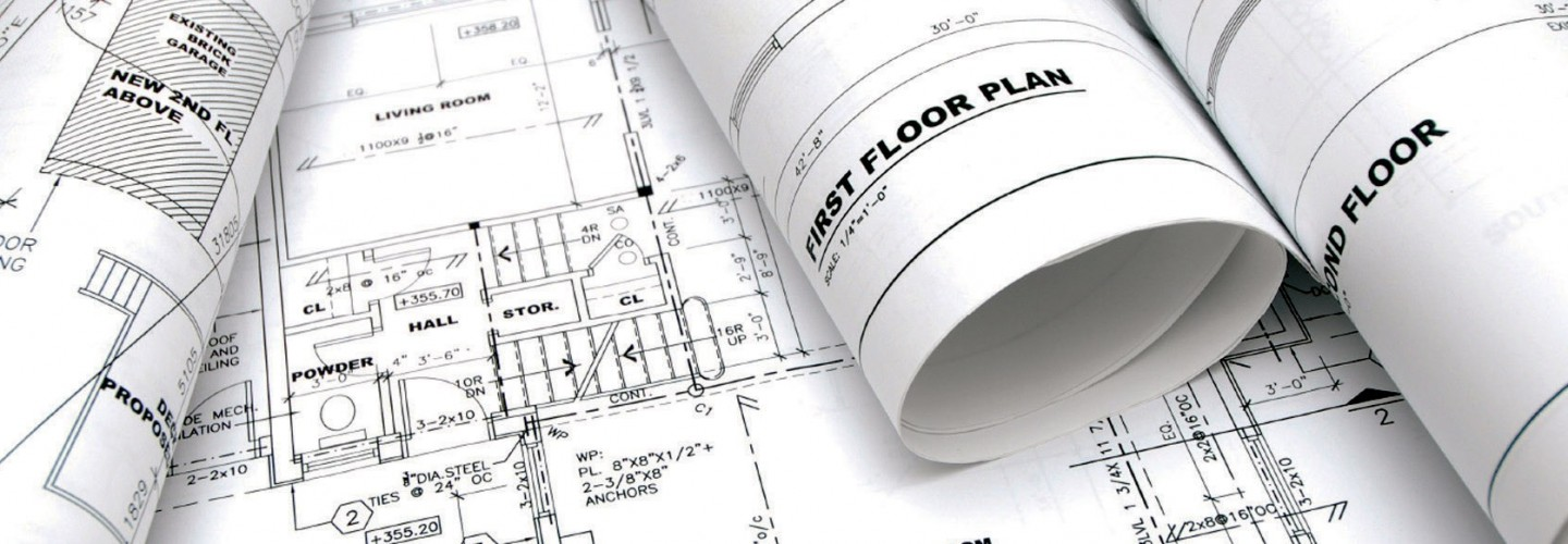 Planning Permision Measurement surveys & Floor Plans